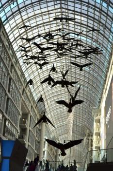 Eatons Centre Toronto