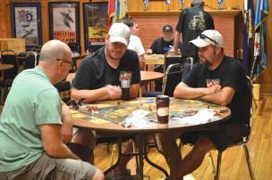 September 6-7 2014 (Oshawa, Ont.) - Field Marshal Gaming Convention in Oshawa Ontario