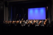 Ontario Philharmonic and Durham Youth Orchestra at the Regent