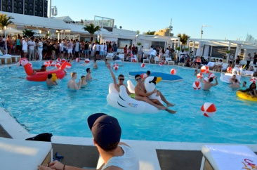 Pride 2017 - Cabana Pool Party