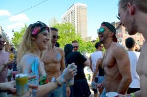 Pride 2017 - Dirty Disco