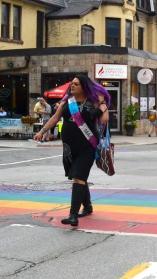 Pride 2017 - Street Fair