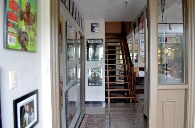 Rue Morgue Office