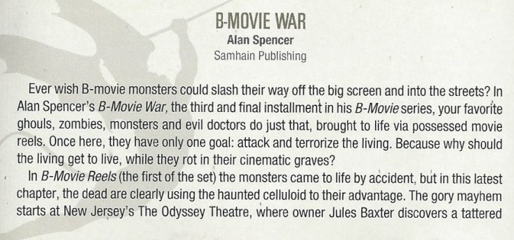 B-movie war 1